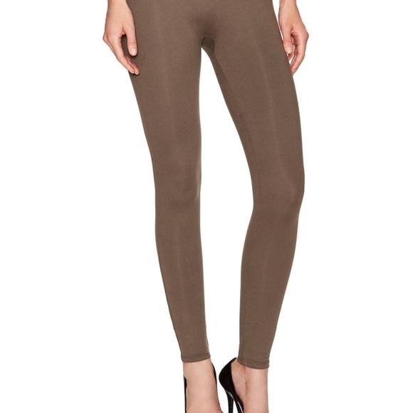 5ee67c24812a02 SPANX Pants | Essential High Waisted Slimming Leggings | Poshmark